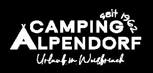 © Camping-Alpendorf